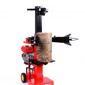 Fellotool 10ton gasoline engine log splitter FT-LS10TG