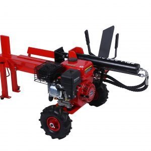 10-ton horizontal petrol log splitter FT-HLS10TG